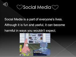 negative effects of social media essay social media is killing negative effects of social media