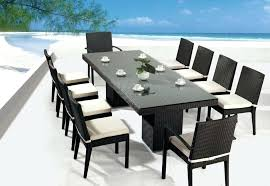modern patio dining set large size of furniture in contemporary outdoor coastal t78 furniture