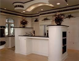 Elegant Kitchen Designs white simple elegant kitchen designs all home design ideas 3722 by guidejewelry.us