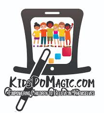 ceo co founder of announces kidsdomagic launch dcbx since the age of 10 magic has helped me build confidence in many areas of my life after five years of sitting on this project i promised myself