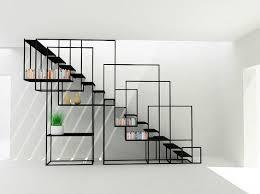 25 escaliers design  dvorer des yeux ! De quoi vous donner des ides pour  chez vous ! Modern RailingStaircase ...