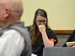 Woman who killed 2 Hoopa teens in 2017 drunk driving crash gets 30 years to  life