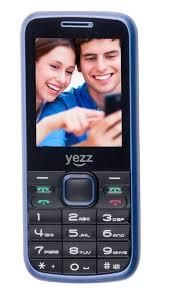 Yezz Celular Classic C30 YZ310 2G