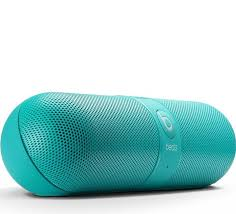 speakers beats. beats-pill-neon-blue-by-dr-dre-bluetooth-speakers-1375266521-0.jpg (717×650) | beats pill pinterest and backpacks speakers