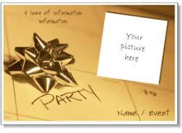 Free Printable Invitation Design Templates Download Them Or Print