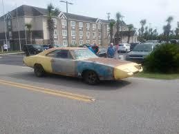 The Adventures of Joe Dirt Movie Car