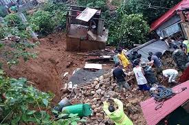 Image result for 2006 Southern Leyte mudslide, newspapers reports
