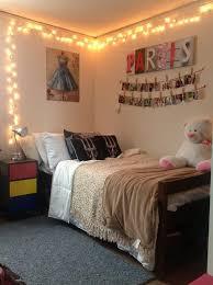 dorm room lighting ideas. command hooks used to hang lights in a dorm room lighting ideas