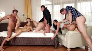 Swingers Orgies 8 2014 Adult DVD Empire