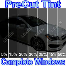 window tint shades 20 . Fine Shades ALL PRECUT 2PLY PREMIUM CARBON WINDOW TINT KIT COMPUTER CUT GLASS FILM CAR A For Window Tint Shades 20