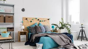 give your bedroom an effortless refresh