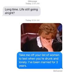 These People Sent The Most Brutal Replies To Texts From Their Ex