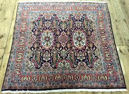 photo 4 of 6 persian carpet veramin cm 193 x 191 superb