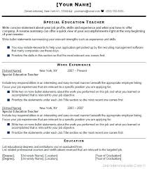 Teaching Resume Template Free Beauteous Faculty Resume Format Teaching Resume Template Free Faculty Resume