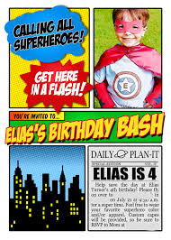superheroes birthday party invitations superhero birthday party the mom creative
