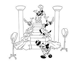 Gratis Mickey Mouse Kleurplaten Mickey Mouse Kleurplaten Om Af Te
