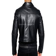 leather men biker jacket lemj0023ss lemj0023 lemj0023b