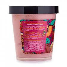 Organic Shop <b>Body</b> Desserts <b>Крем</b>-<b>пилинг для тела очищающий</b> ...