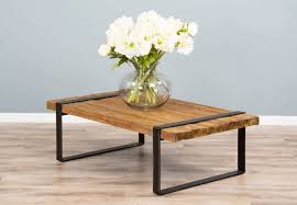 urban fusion coffee table sustainable