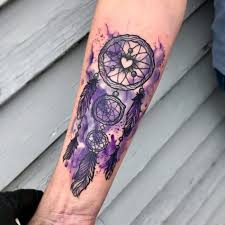 Dream Catcher Tatt 100 Best Dreamcatcher Tattoo Designs Meanings Dive Deeper 100 39