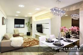 Small Picture Home HDB Renovation Interior Design House Decor Designing Singapore