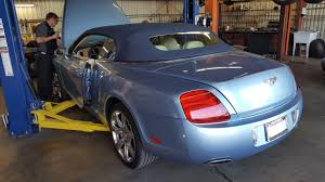 bentley car service repair google