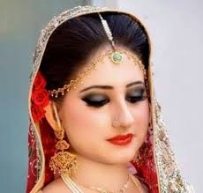 most popluar and new look bridal wedding makeup 2016 2016 wallpapers free indian