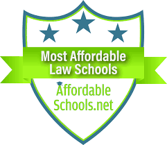 The 10 Most Affordable Law Schools In The United States