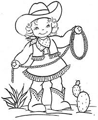 Kids Crafts About Cowboys Cowgirls Google Search Kids Cowboys