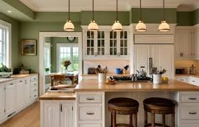 Kitchen Wall Colors With Unique Paint Colors For Kitchens