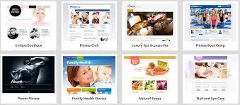 Godaddy Website Templates Simple Fine Godaddy Website Design Templates Inspiration Example Resume