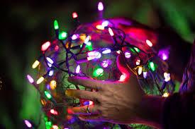 Greensboro Christmas Tree Lighting Watch How To Make Lighted Holiday Tree Balls Lifestyles