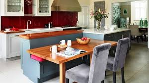 Creative Kitchen Creative Kitchen Seating Ideas Youtube