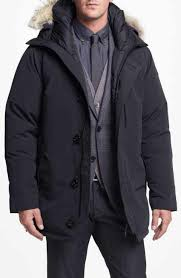 how to choose stylish winter coats for men