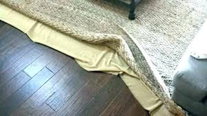area rug pads for wood floors best rug pad for wood floors rs best area rug