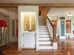 Kitchen Message Center Which Foyer Is Your Favorite Diy Network Blog Cabin Giveaway Diy