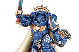 Image result for primaris space marines