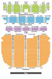 Dr Phillips Performing Arts Center Seating Chart Conclusive Providence Performing Arts Center Seating Tribeca