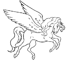 print unicorn coloring pages for children coloring sheets