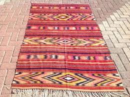 red kilim rug red rug area rug x vintage rug area rug rug floor rug vintage red kilim rug