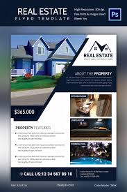 Sample Real Estate Brochure. Commercial Real Estate Property Flyer ...