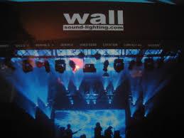 Wall Sound Lighting Ottawa The Vault River Road Recording Studio Ottawa Ont Canada