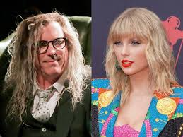 Tool Overtakes Taylor Swift To Hit No 1 On Billboard Top
