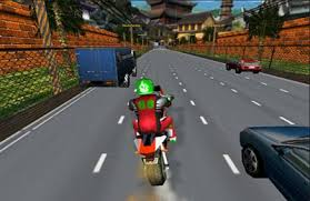 moto madness 3d motor bike stunt racing game ipa racing iphone screenshot