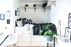 Ikea Bedroom Furniture Amazing Bedroom Furniture For Small Spaces Or