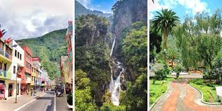 11 Mind-Blowing Things to Do in Baños, Ecuador (on a budget)