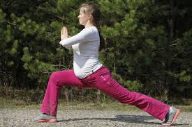 exercise during pregnancy tips for