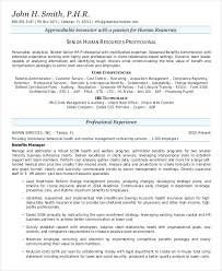 Sample Resume For Office Staff Position Best of Sample Resume For Back Office Executive Packed With Resume Templates