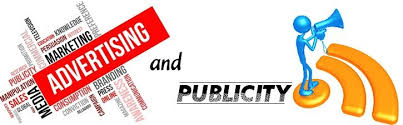advertising and publicity differences similarities advertising and publicity