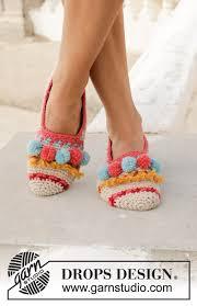 <b>Let's Party</b> / DROPS 189-35 - Free crochet patterns by DROPS Design